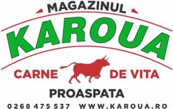 Ferma Karoua - Magazin Karoua - Logo